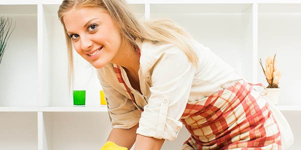 Domestic Cleaning Shepherds Bush